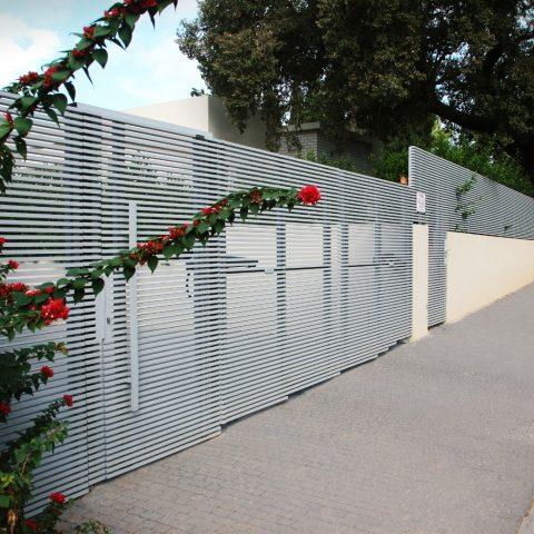 שערים-שער הייטק צף רשת