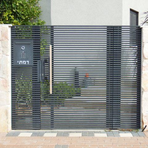 שערים הייטק צף לבית
