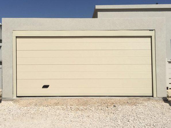 דלתות פנלים – מחיר למ״ר דגם 3