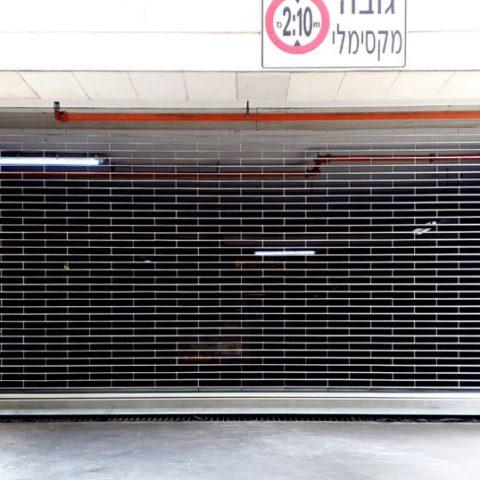 סורג נגלל MTA-18